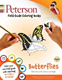 Peterson Field Guide Coloring Books: Butterflies (Peterson Field Guide Color-In Books) (0544033396) by Pyle, Robert Michael