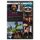 Art 21: Art in the Twenty-First Century [DVD] [2012] [Region 1] [US Import] [NTSC]