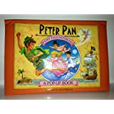 Peter Pan Fairy Tale Favorites A Pop-Up Book