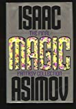 Magic (0061052051) by Asimov, Isaac