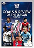 Premier League Review of the Season 2010/11 [DVD]