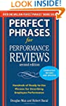 Perfect Phrases for Performance Revie...