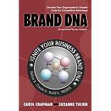 Brand DNA ~ Carol  Chapman