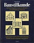Baustilkunde. Studienausgabe. Europäische Baukunst von der Antike bis zur Gegenwart