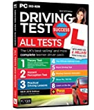Software - Driving Test Success All Tests New 2013 Edition (PC)