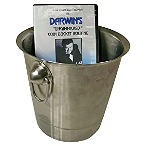 MMS Darwin's Coin Bucket by Jim Spence - Trick