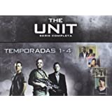 The Unit - Serie Completa - Dv [DVD]
