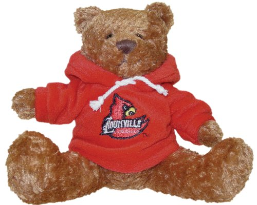 Champion Treasures NCAA Louisville Cardinals