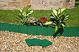 Good Ideas Garden Lawn / Border Edging (076) Hammer in garden edging! Brand New