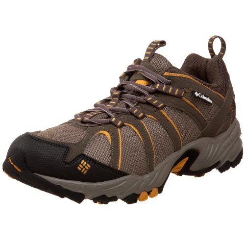 Columbia Sportswear Men's Kaibab Hiking Shoe