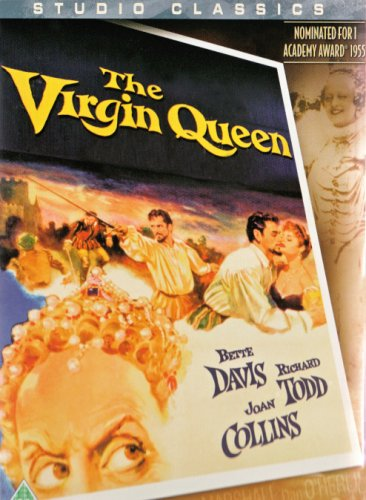 Virgin Queen, The - Studio Classics [UK Import]