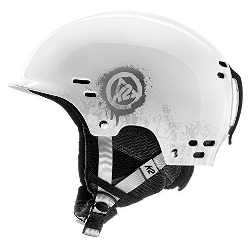 K2 Skis Herren Helm Skihelm Thrive
