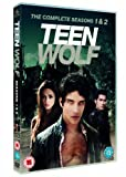 Teen Wolf - Season 1-2 [DVD] [NTSC]