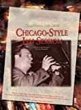 img - for Music Minus One Trumpet: Chicago-Style Jam Session by Hines, Earl, Woode, Henri, Rose, Fred, Hirsch, Walter, Brook (2011) Paperback book / textbook / text book