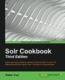 Solr Cookbook - Third Edition