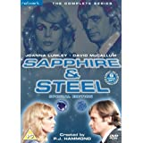 Sapphire and Steel: The Complete Series (Repackaged) [2008] [DVD]by Joanna Lumley
