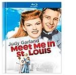 Meet Me in St. Louis [Blu-ray]
