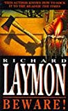 Beware! (0747247803) by Laymon, Richard