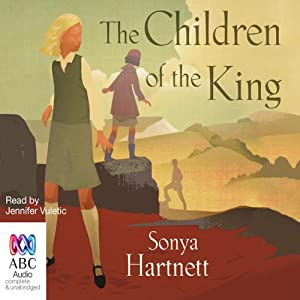 Children of the King | [Sonya Hartnet]