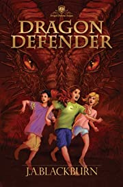 Dragon Defender (Dragon Defense League Book 1)