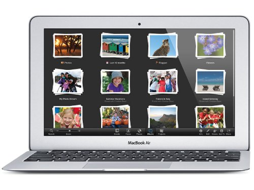 APPLE MacBook Air 1.3GHz Dual Core i5/11.6