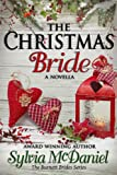 The Christmas Bride - A Western Romance Novella (Book 4, Burnett Brides Series)
