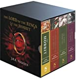 The Lord of the Rings and the Hobbit Set
