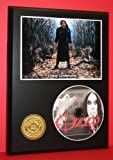 Ozzy Osbourne Limited Edition Picture Disc CD Rare Collectible Music Display