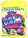 Dubble Bubble Sugar Free, 3.25-Ounce…