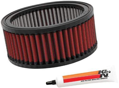 K&N E-4518 High Performance Replacement Industrial Air Filter