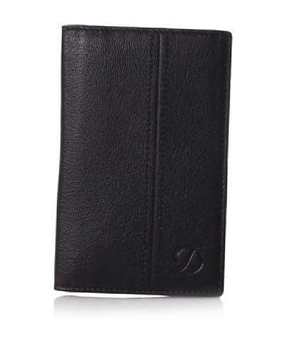 S.T. Dupont Men's Card Holder Wallet
