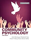img - for Community Psychology: Fifth Edition book / textbook / text book
