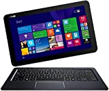 Asus Transformer Book T300CHI-FL040H 31,8 cm (12,5 Zoll) Convertible Tablet-PC (Intel Core-M-5Y10, 2GHz, 4GB RAM, 128GB SSD, Intel HD, Win 8.1) dunkelblau