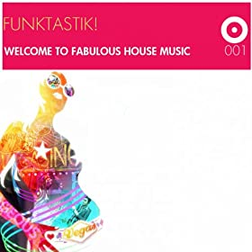 Welcome to fabulous house music funktastik for House music mp3
