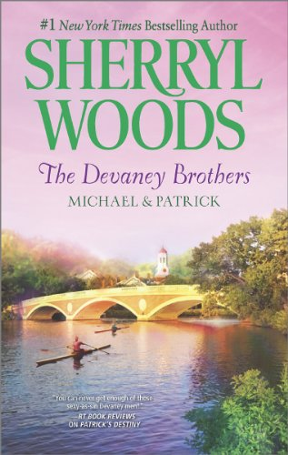 The Devaney Brothers: Michael and Patrick