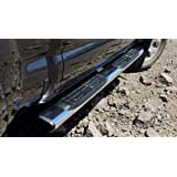 Genuine Toyota Accessories PT767-35120 Tube Step for Select Tacoma Models
