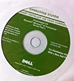 Dell Operating System Reinstallation CD Microsoft Windows XP Professional Service Pack 2