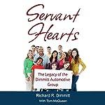 Servant Hearts | Richard R. Dimmitt,Tom McQueen