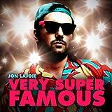 Very Super Famous - Single [Explicit]