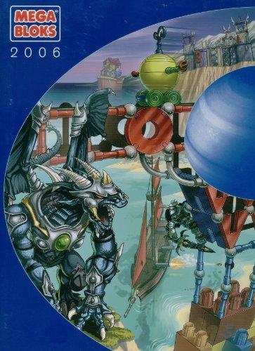 Mega Bloks 2006 Dealer Catalog - 1