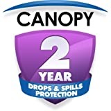 Canopy Electronics 2-Year Accidental Protection Plan ($250-$300)