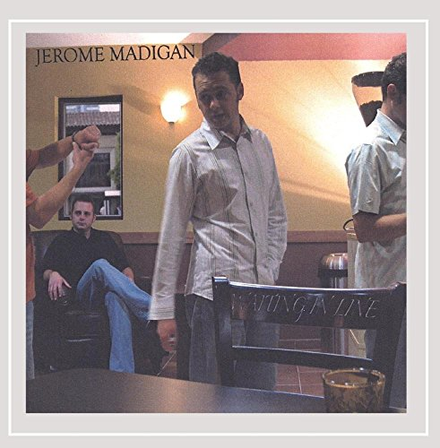 Jerome Madigan - Waiting in Line (Ep)