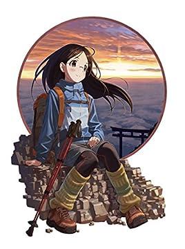 ヤマノススメ セカンドシーズン3巻 [Blu-ray]