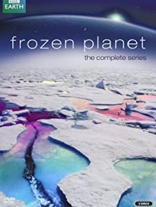 Frozen Planet - The Complete Series [DVD]