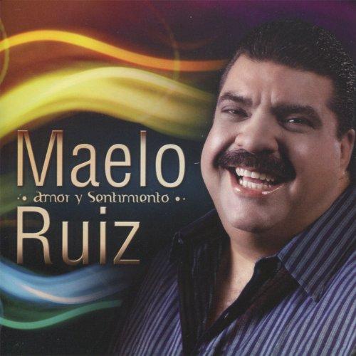 Este Amor - Maelo Ruiz