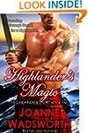 Highlander's Magic (Highlander Heat B...