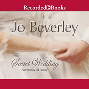 The Secret Wedding Audiobook