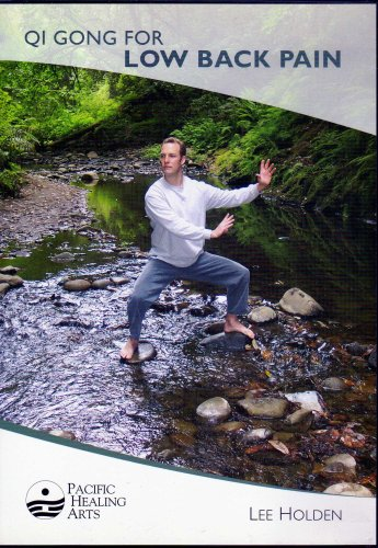 Qi Gong for Low Back Pain (DVD) Lee Holden