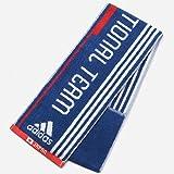アディダス(adidas) サッカー応援グッズ(JFAチアスカーフタオル) メンズ