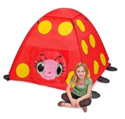 Mollie Tent- Sunny Patch Outdoor Play Series